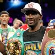 BOUT BUSINESS: Terence Crawford highlights